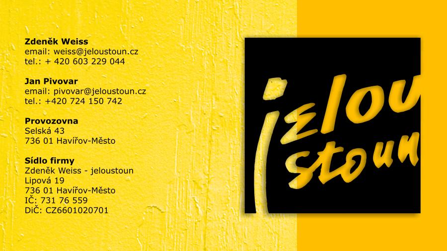 Reklamní agentura Jeloustoun